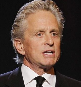 Michael Douglas - Jewish Entertainment - Jew Watch News